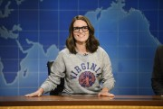 Tina Fey - 'SNL: Weekend Update' in NYC - 8/17/2017