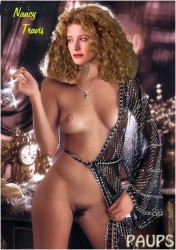 Nude pictures of nancy travis