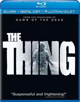 La cosa (2011) Full Blu-Ray 34Gb VC-1 ITA DTS 5.1 ENG DTS-HD MA 5.1 MULTI