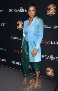 Elise Neal - 'Tragedy Girls' Premiere At The Screamfest Horror Film Festival In LA (10/15/17)