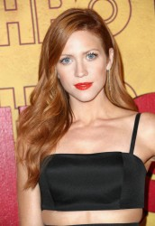 Brittany Snow - HBO's Post Emmy Awards Reception in LA 9/17/17