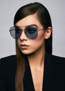 Hailee Steinfeld -             Prive Revaux 2017 Icon Collection.