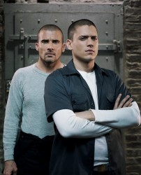 Побег / Prison Break (сериал 2005-2009) 517e39562667673