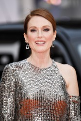 Julianne Moore - 'Kingsman: The Golden Circle' Premiere in London 9/18/17