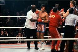 Рокки 4 / Rocky IV (Сильвестр Сталлоне, Дольф Лундгрен, 1985) - Страница 2 3d7670590063333
