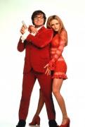 Остин Пауэрс: Шпион, который меня соблазнил / Austin Powers: The Spy Who Shagged Me (1999) 89f740592920313