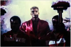 Рокки 4 / Rocky IV (Сильвестр Сталлоне, Дольф Лундгрен, 1985) - Страница 2 44506f590063423