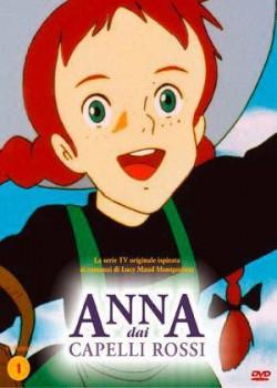 Anna dai capelli rossi (1979) [Completa] .mkv BDMux 1080p AC3 ITA JAP Sub Ita