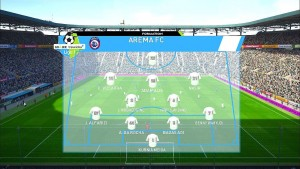 Beautiful Indonesia Patch PES 2017