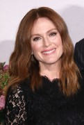 "Julianne Moore -          	""Florale by Triumph"" Launch Berlin October 5th 2017."