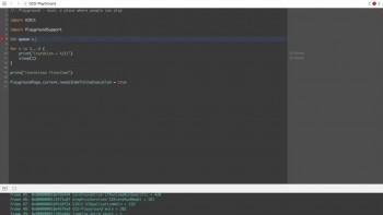 Swift Starter (2017) Видеокурс