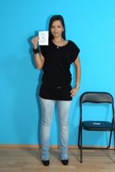 Eve Angel Casting x16 UHQ