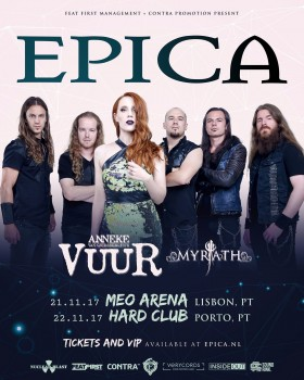 EPICA: The Ultimate Principle - Page 2 841b66573436353