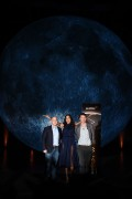 Rosario Dawson -          Artemis: Journey To The Moon Presented by Audible Hudson River Park's Classic Car Club New York City October 5th 2017.