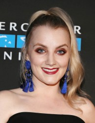 Evanna Lynch -                        Mercy For Animals Annual Hidden Heroes Gala Los Angeles September 23rd 2017.