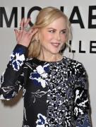 Nicole Kidman -            Michael Kors Fashion Show New York City September 13th 2017.