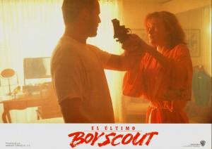 Последний бойскаут / The Last Boy Scout (Брюс Уиллис, Холли Берри, 1991) 932f55627070433