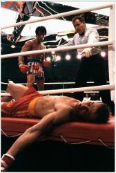 Рокки 4 / Rocky IV (Сильвестр Сталлоне, Дольф Лундгрен, 1985) - Страница 2 D98292590064023