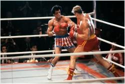 Рокки 4 / Rocky IV (Сильвестр Сталлоне, Дольф Лундгрен, 1985) - Страница 2 3f3681590063293