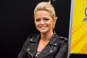 Hannah Spearritt -                  German Comic Con Berlin October 1st 2017.