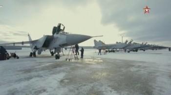 Военная приемка. МИГ-31. На самолёте в ближний космос (2017) SATRip