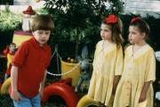Трудный ребенок 2 / Problem Child 2 (Джон Риттер, Джек Уорден, Майкл Оливер, 1991) C23af3578128613