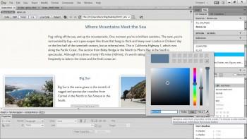 Adobe Dreamweaver CC 2018 v18.0.0 x64 bit (MULTI/RUS/ENG)