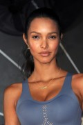 Lais Ribeiro -            Train Like A Victoria's Secret Angel At 305 Fitness September 2017.