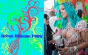 Rihanna : Hot Wallpapers x 27