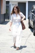 Minka Kelly -                       West Hollywood July 12th 2017.