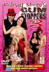Rodney Moore's Cum Stoppers 3 (1997)