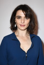 Rachel Weisz - Chloe SS18 Fashion Show in Paris 9/28/17