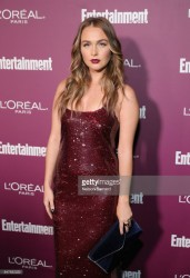 15.09.2017 - The 2017 Entertainment Weekly Pre-Emmy Party A1e3c4599963393