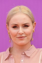 Lindsey Vonn - Nickelodeon Kids'  2017 Choice Sports Awards in LA 7/13/17