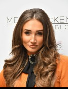 Megan McKenna -          Easilocks New Range Launch London October 17th 2017.