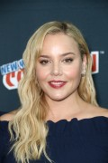 Abbie Cornish -                 ''Tom Clancy's Jack Ryan'' Press Line New York Comic Con New York City October 7th 2017.