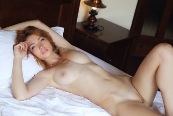 Met-Art: Kika - Ayore (05*09*2014) - Photo XXX