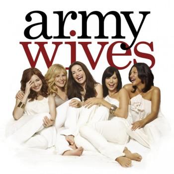 Army Wives - Conflitti del cuore - Stagione 7 (2013) [Completa] .avi SATRip MP3 ITA