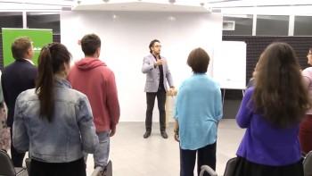 13 принципов магии ораторского мастерства (2017) Мастер-класс Андрея Ланда