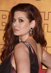 Debra Messing -                   HBO Post Emmy Awards Reception Los Angeles September 17th 2017.
