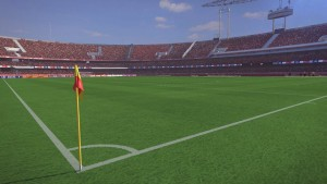 Estadio do Morumbi PES 2017