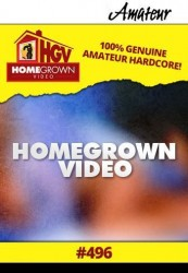 Homegrown Video 496: All Chicks No Dicks! (1997)