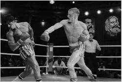 Рокки 4 / Rocky IV (Сильвестр Сталлоне, Дольф Лундгрен, 1985) - Страница 2 0a7e5b590064203