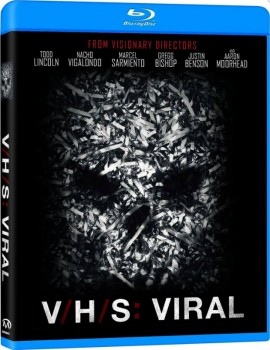 V/H/S: Viral (2014) Full Blu-Ray 25Gb AVC ITA ENG DTS-HD MA 5.1