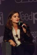 Jenna Coleman -                   Oz Comic-Con Sydney September 30th 2017.