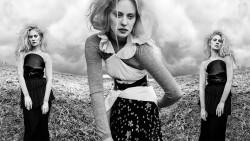 Deborah Ann Woll, Emma Watson, Jaimie Alexander, Kate Mara, Olivia Wilde (Wallpapers) 8x