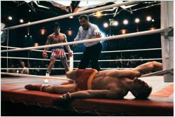Рокки 4 / Rocky IV (Сильвестр Сталлоне, Дольф Лундгрен, 1985) - Страница 2 7776c8590064133