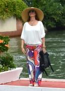 Susan Sarandon -                   Venice Italy September 2nd 2017.