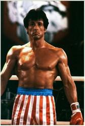 Рокки 4 / Rocky IV (Сильвестр Сталлоне, Дольф Лундгрен, 1985) - Страница 2 6c4058590063373