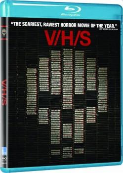 V/H/S (2012) Full Blu-Ray 29Gb AVC ITA ENG DTS-HD MA 5.1